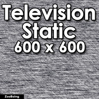 Alpha 042 - TV Static