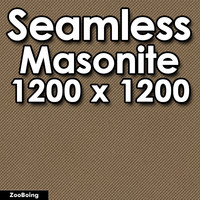 Wood 049 - Masonite
