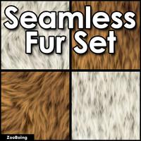 Set 016 - Fur