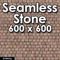 Stone 058 - Paver