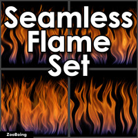 Set 020 - Fire