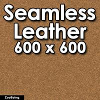 Skin 041 - Leather