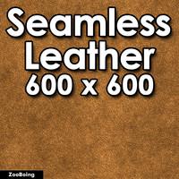 Skin 043 - Leather