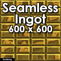 Metal 070 - Ingot