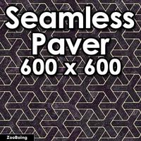 Brick 031 - Paver