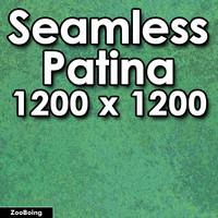 Metal 079 - Patina