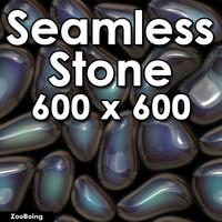 Stone 022 - Glossy