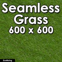 Grass 008 - Seamless Texture