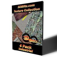 Industrial 4 Pack 003