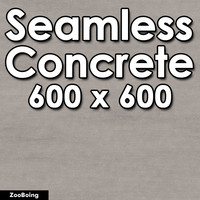 Concrete 007 - Seamless