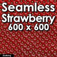 Food 017 - Strawberry