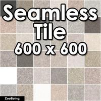 Tile 009 - Seamless