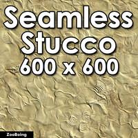 Stucco 011 - Seamless