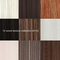 12 wood texture collection (9/12)