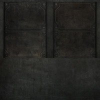 Wall Detail Panels