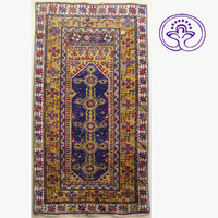 Antique Turkish Carpet