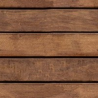 Wooden planks dark
