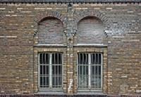 Brickfacade