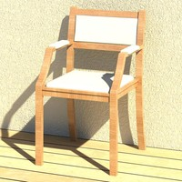 rfa chair relais
