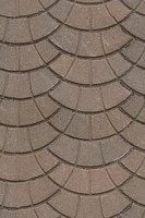 Selflocking brick