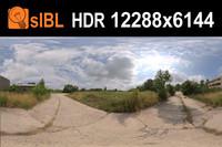 HDR 080 Road