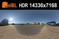 HDR 085 Road