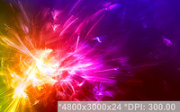 HI-RES Abstract background SQG01