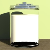 Kitchen_Jar