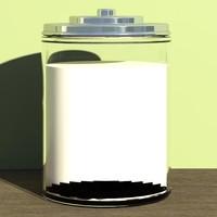 Kitchen_Jar