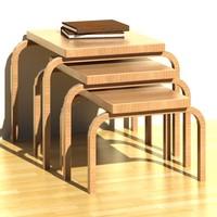 Nesting.table_Aalto