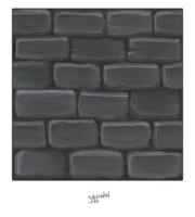 Rock Wall 01