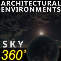 Sky 360 Sunset 005