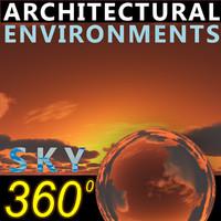 Sky 360 Sunset 013