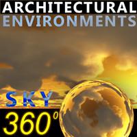 Sky 360 Sunset 017