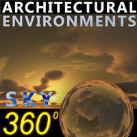 Sky 360 Sunset 024