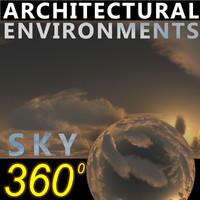 Sky 360 Sunset 039