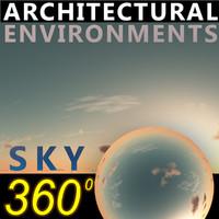Sky 360 Sunset 046