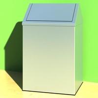 Wastepaper_Swing