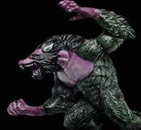 Werewolf/Werebear Sounds