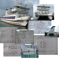 Dagomys ship