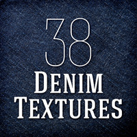 Denim Textures Pack