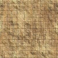 2048 Stone Wall