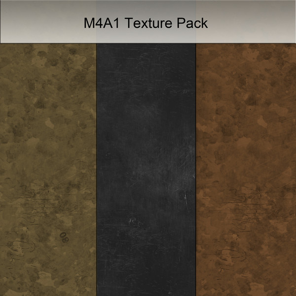 m4a1 texture pack preview.jpg