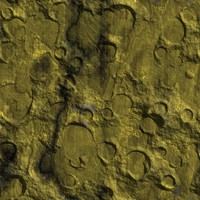 Moon Surface Texture