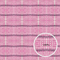 Pink Towel textue map pattern