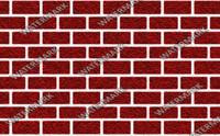 Red Brick One