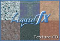 LiquidFX Texture CD