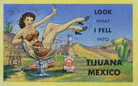 Tijuana letter
