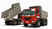 Tata Novus Truck