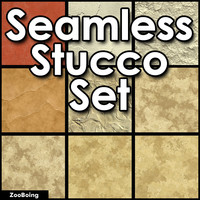 Set 067 - Stucco